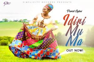 Purist Ogboi - Idi Ri Muma